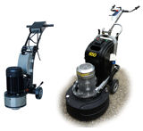 "Avenger Floor Machines, 10"" - 35""."